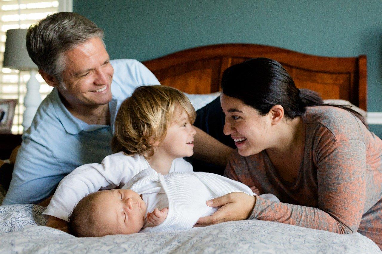 Trawienie u Twojego dziecka