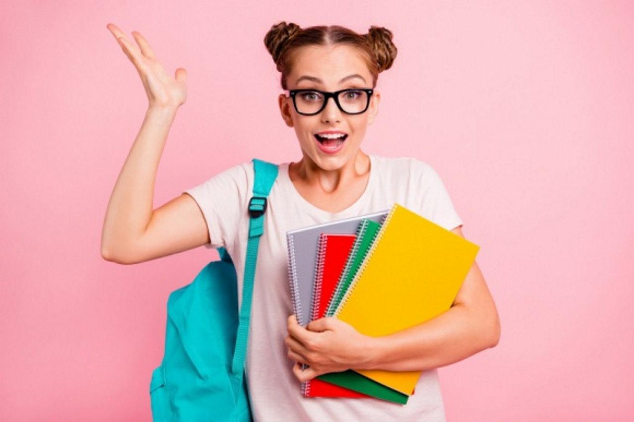 Nastolatki a okulary