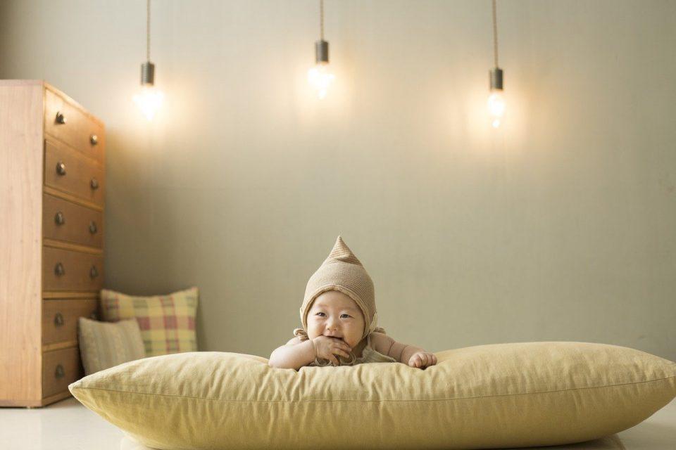 oswietlenie w pokoju