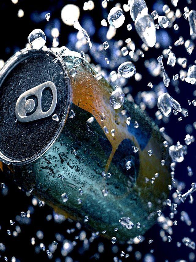 napoje energetyczne
