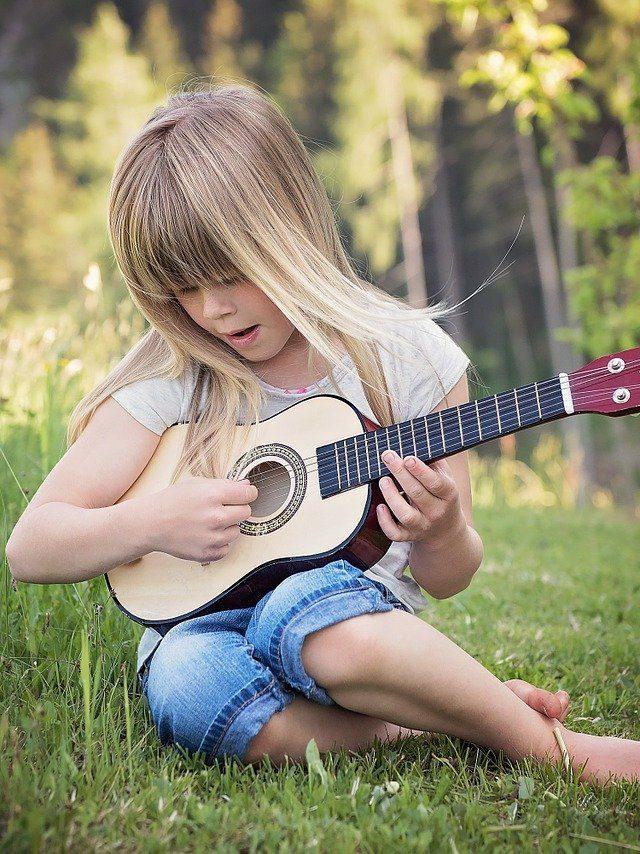 edukacja muzyczna dziecka